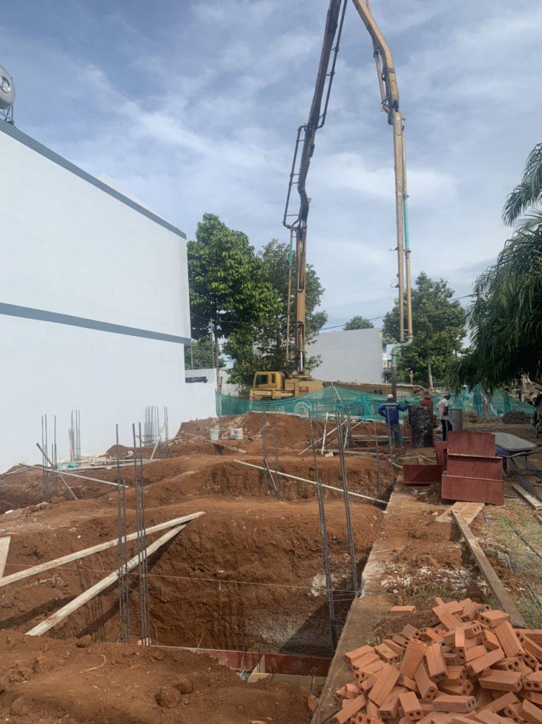 Bê tông tươi Bình Thuận 1